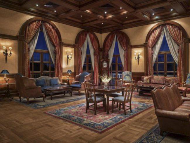 非洲开罗JW万豪酒店